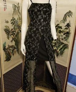 Prom Dress, cocktail dress size medium